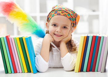 Cara Mendidik Anak Agar Hidup Mandiri