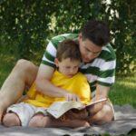 Ini Aspek yang Dipelajari Oleh Anak Laki-Laki Terhadap Ayahnya