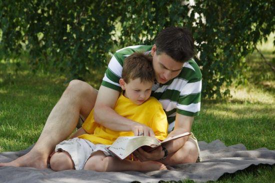 Ini Aspek yang Dipelajari Oleh Anak Laki – Laki Terhadap Ayahnya